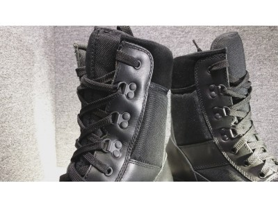 Tactical Boot (黑色)