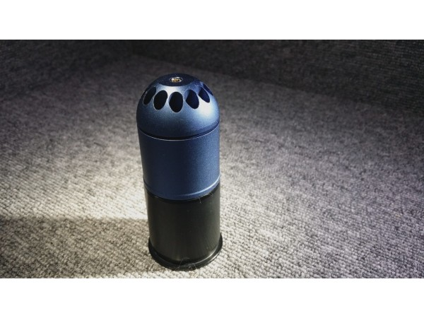 Airsoft (BB shower, 80-rds) Grenade