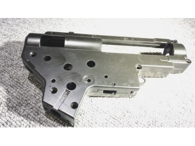 JingGong 8mm Version 2 Gearbox Case