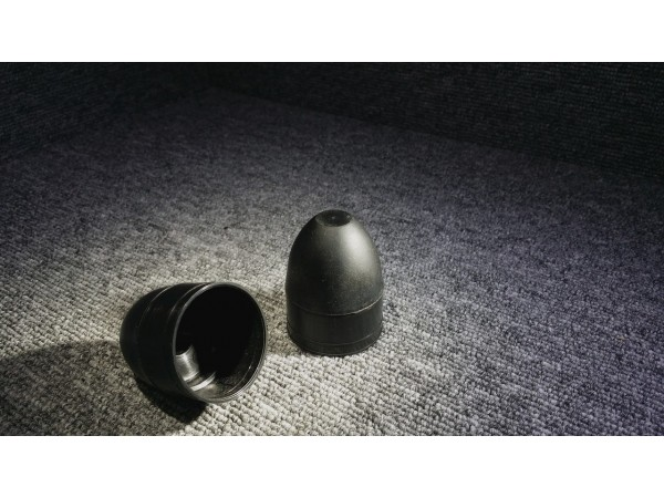 BB Grenade Shower Rubber head