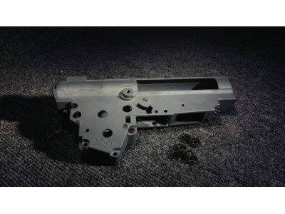 Energy 8mm Version 3 Gearbox Case Only