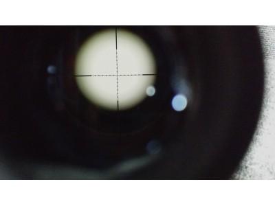ACOG style 4X scope