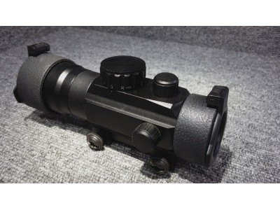 Red Dot Reflex Sight Scope