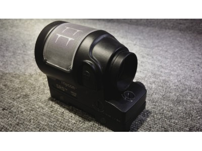 SR Style Red Dot Sight