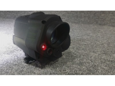 ISMV style Dot Aiming Devices with Red Green Laser