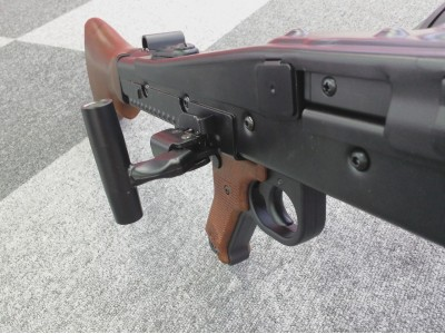 AGM MG42