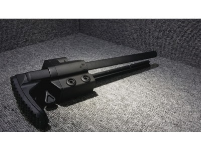JingGong G3/MC51 Extensible Stock