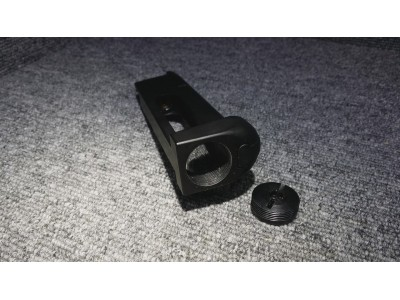 Bell 1911 Pistol Magazine (CO2)