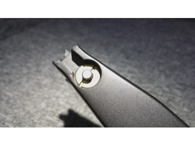 Hi-cap Pistol Magazine (CO2)
