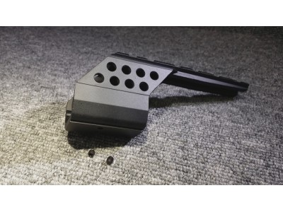 Battleaxe Hi-capa Rail Mount Base