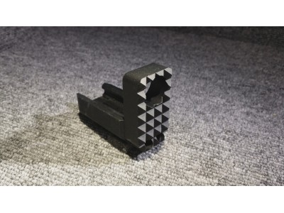 5KU Tactical Block for G17