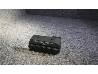 Tactical Block for P226