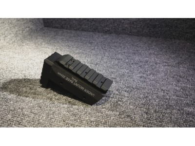 Tactical Strike Face Block for P226