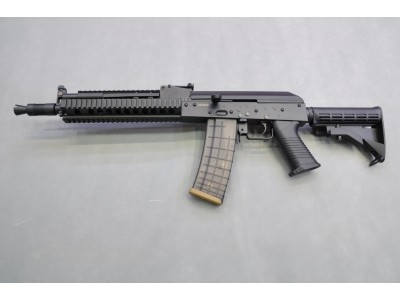 金鷹 AK Tactical AEG (克, LE Stock)
