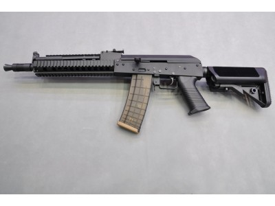 金鷹 AK Tactical AEG (克, Crane Stock)