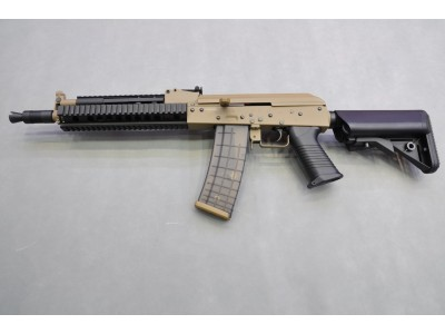 金鷹 AK Tactical AEG (DE, Crane Stock)