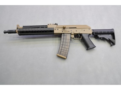 金鷹 AK Tactical AEG (DE, LE Stock)