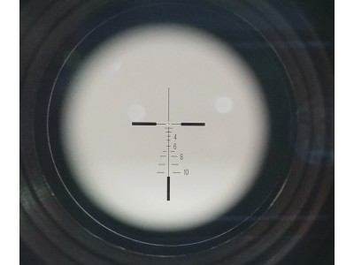 OP DR 4X Magnifier Scope-DE