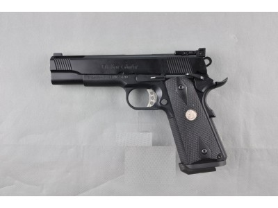 Army 1911 V12 Custom Wilson Combat (Black)