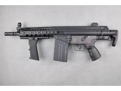 JingGong MC51 RAS (Extensible Stock)  AEG