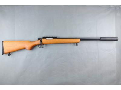 JingGong VSR-10 Real Wood Spring-Action Sniper (Bar-10)