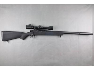 JingGong VSR 10 Spring-Action Sniper (Bar 10)
