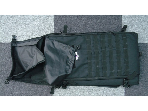 Cop9Gun All-in-1 Gun Bag (Black)