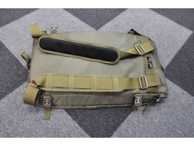 Cop9Gun All-in-1 Gun Bag