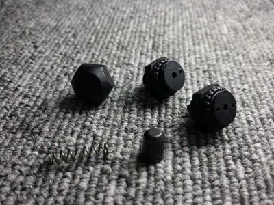 金弓 Scope Adjusting Buttons set for AUG