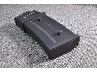 G36 Quick-reload 470-rds magazine