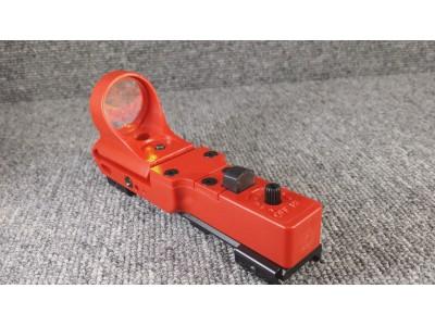Element SeeMore Ex182 Railway Reflax Sight (Red)