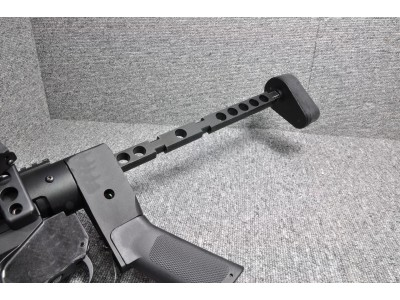 AABB Military Type Standalone Grenade launcher (Long Version)