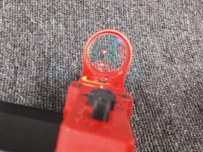 Element SeeMore Reflax Sight For Hi-Capa  (OD)