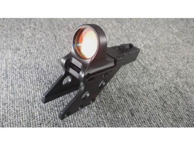 Element SeeMore Reflax Sight For Hi-Capa  (Black)