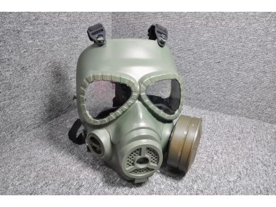 Anti-Toxic Mask style Fan Mask (OD)