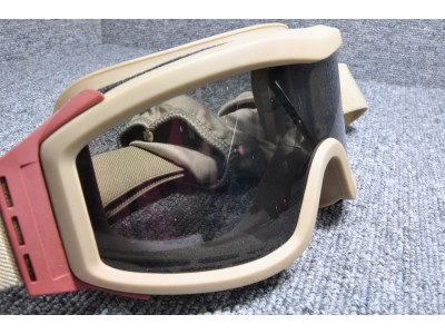 Professional Protection Goggles (DE)