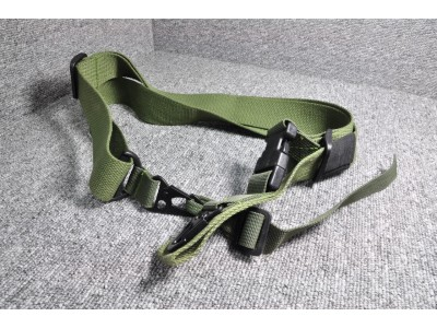 Tactical Three-point Sling (OD)