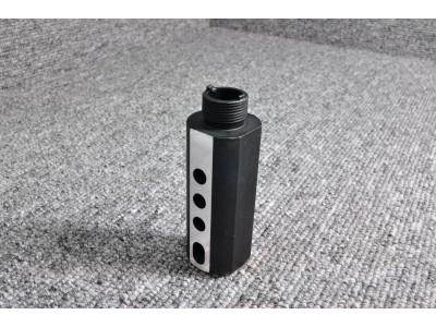 5KU Aluminum Compensator for Hi-Capa (Type 3, 2-Tone)