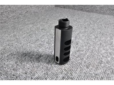 5KU Aluminum Compensator for Hi-Capa (Type 1, 2-Tone)