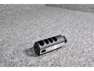 Hi-cap 5 inch Comp-Ready Steel Outer barrel (Infinity .45 ACP)