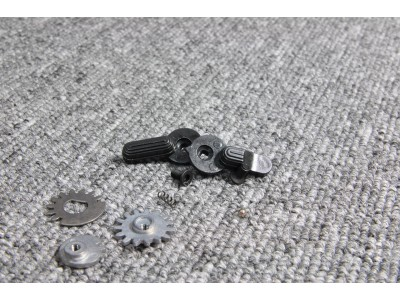 Diboys PDW gearbox sear and selector switch