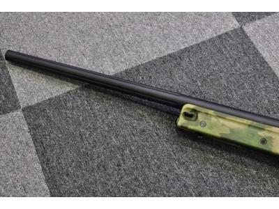 E&C L96 Spring-Action Sniper (Upgraded)