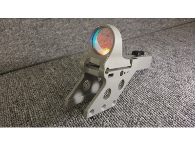 Element SeeMore Reflax Sight For Hi-Capa (Grey)