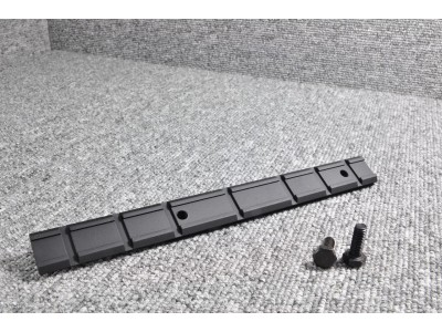 JingGong AUG Rail Base Set