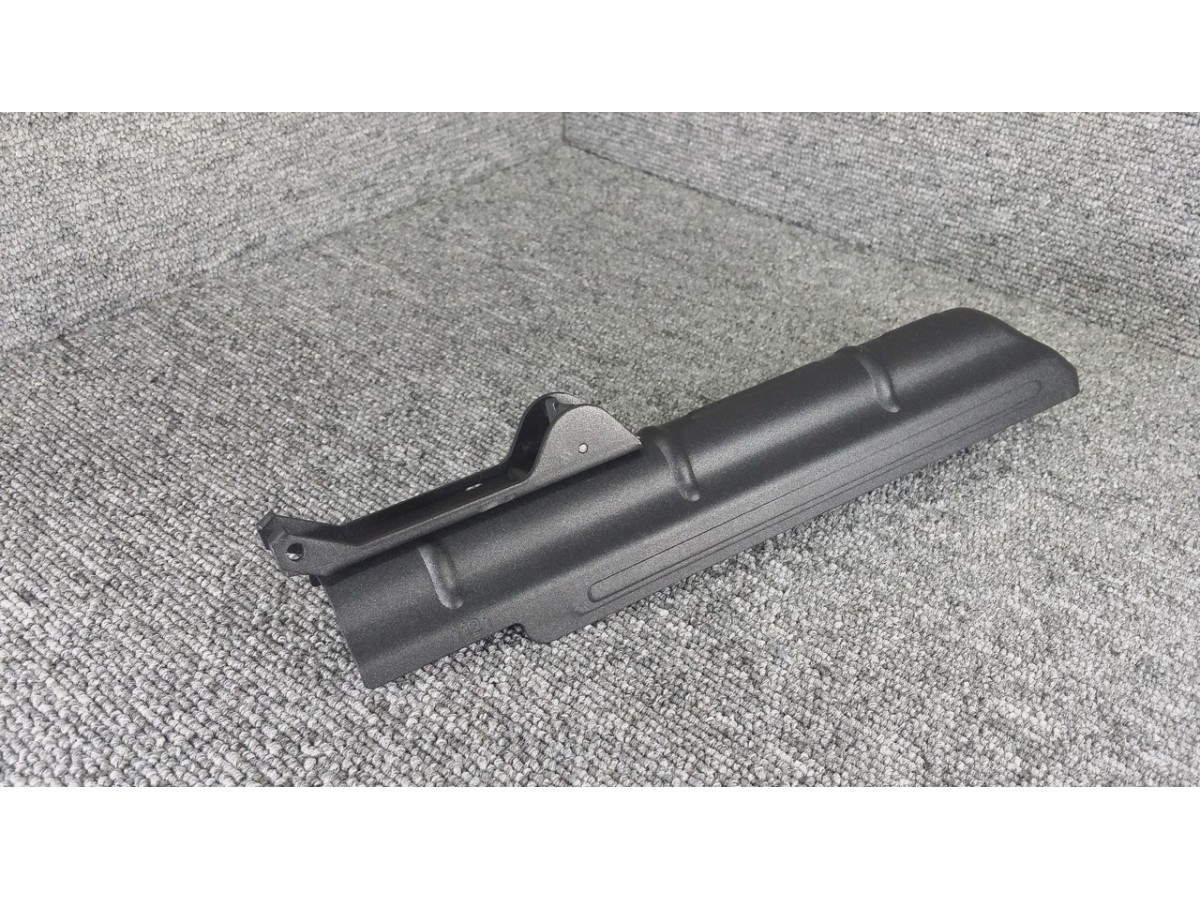 Diboy AK74u Battery cover - Steel