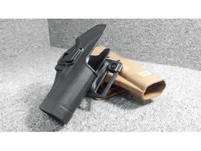 CQC Holster for Glock Pistol (Right)