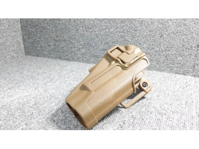 CQC Holster for 1911 Airsoft Pistol (Right)