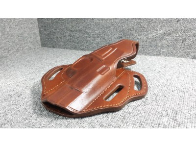 ESKI Genuine Leather Holster for M92 (Right)