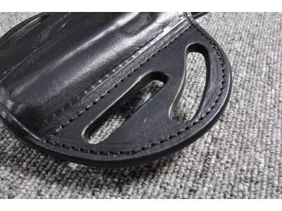 ESKI Genuine Leather Holster for Type 64/77 (Right)