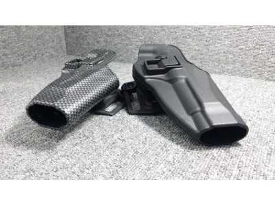 CQC Holster for M92 Airsoft Pistol (Right)